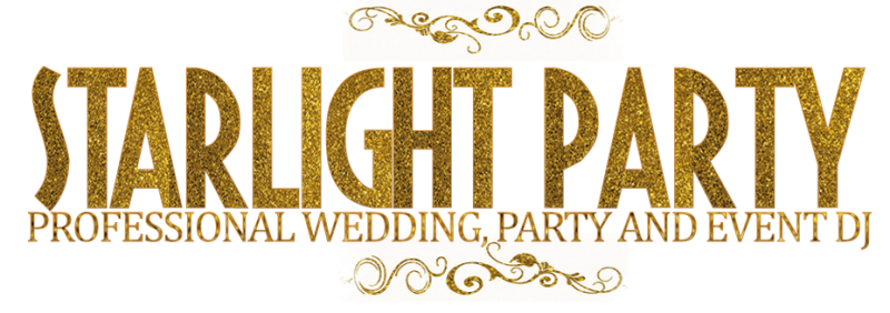 Starlight Party -Wedding & Party DJ and Disco
